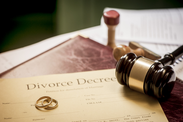 Protecting Your Rights After a Divorce